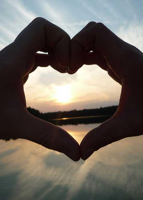 The Prayer for Love